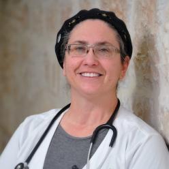 Dr Deena Zimmerman MD MPH